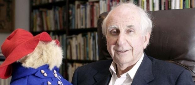 'Paddington Bear' author Michael Bond dies aged 91 (Image Credit: sky.com)