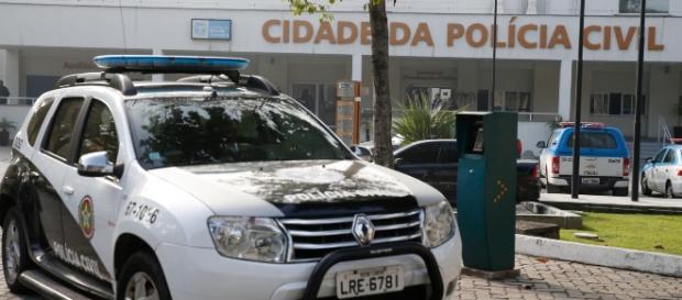Polícia Civil comandou ação (Foto: Agência Brasil)