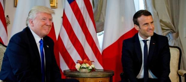 President Trump to visit Paris for Bastille Day at Macron's ... Image Pixabay.com