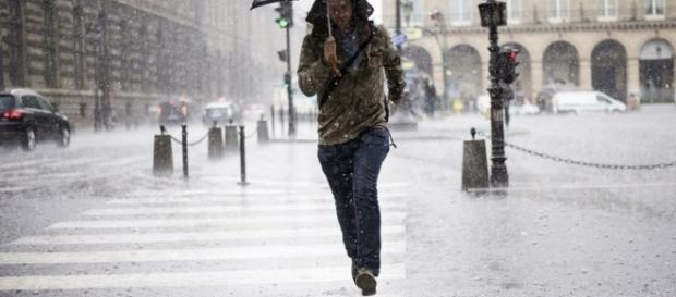 Se mantendrán las lluvias en México | Siempre 88.9 - siempre889.mx