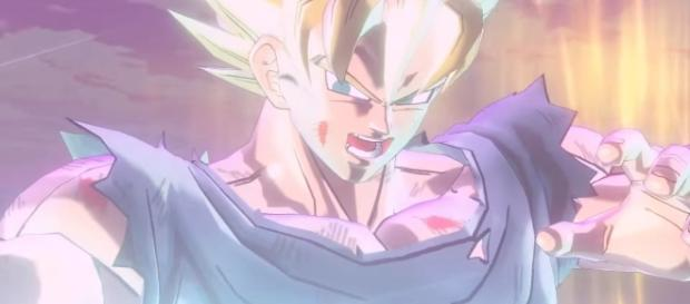 The fourth DLC of 'Dragon Ball Xenoverse 2' has arrived (via YouTube/Bandai Namco Entertainment)