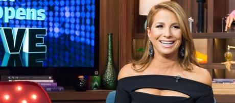 Jill Zarin Returns to The Real Housewives of New York City and ... - eonline.com