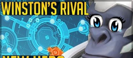 'Overwatch': Hammond is probably not the new hero (RageGamingVideos/YouTube)
