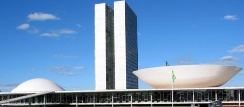 Brasília foi palco de mais uma orgia