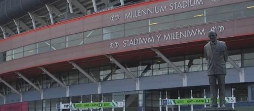Cardiff, lo stadio della finale Juve-Real