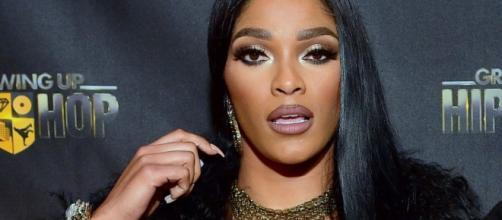 Did JOSELINE HERNANDEZ Get Caught In a Whole Bunch of LIES About ... - kennyonline.net