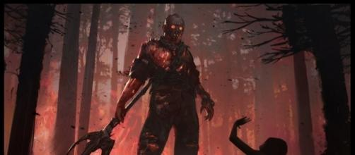 Friday the 13th: The Game': Feel the chills with Pamela Voorhees ... - com.au
