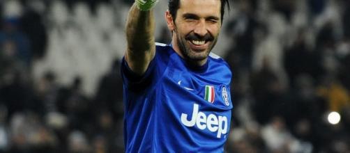Juventus vicina all'acquisto del sostituto di Buffon - superscommesse.it