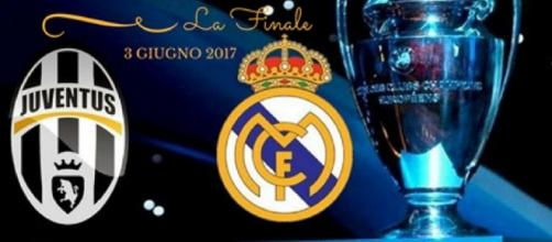 Juventus - Real Madrid: dove vedere la finale di Champions League