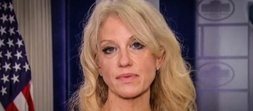 Kellyanne Conway Isn't Even Trying To Make Sense Anymore - The ... - trofire.com