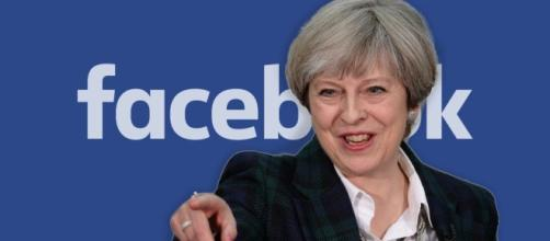 London attack: PM's condemnation of tech firms criticised