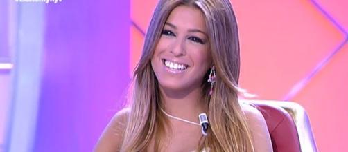 Luis Mateucci le pidió matrimonio a Oriana Marzoli en un programa
