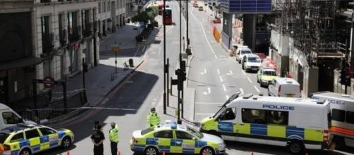 Mais um atentado terrorista que faz mais 7 mortes e 48 feridos em Londres