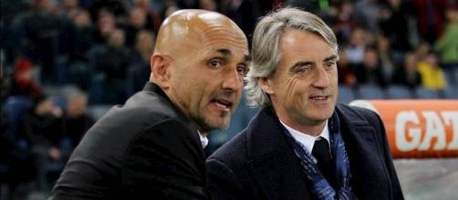 Mancini allo Zenit, Spalletti all'Inter, Di Francesco alla Roma