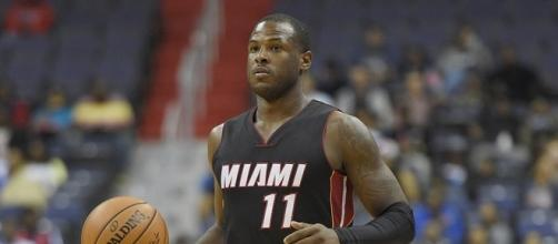 Miami Heat guard Dion Waiters will opt for free agency. [Image via Blasting News image library/heatnation.com]
