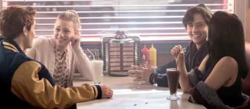 'Riverdale' Screenshot -This hit show is coming back