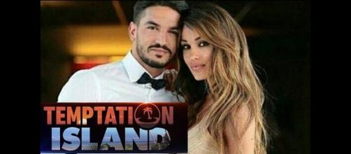Rosa e Pietro parteciperanno a 'Temptation Island'?