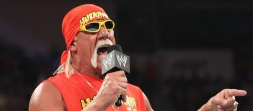 Rumors: Hulk Hogan Return Possibly Hinted At By Curtis Axel In ... - inquisitr.com