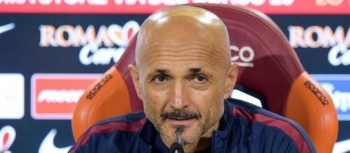 """Spalletti: """"Qualcuno ha remato contro. Sono amico di Totti. Sull ... - passioneinter.com"""
