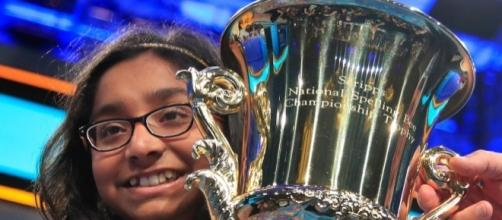 Spelling bee: Ananya Vinay of Fresno, Calif., declared national ... - holfuy.com