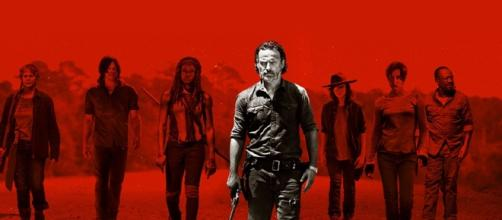 The Walking Dead Season, Episode and Cast Information