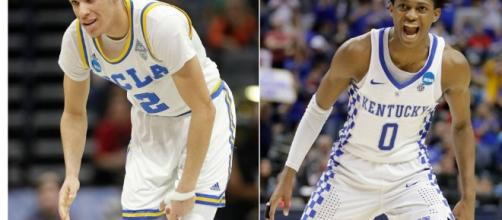 Who will go number one? ... - sportingnews.com
