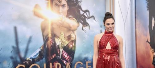 Wonder Woman Falls Short in Lebanon as Government Bans Film Over ... - sputniknews.com