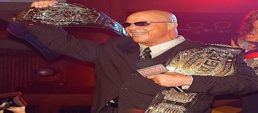Wrestling WWE: Kurt Angle potrebbe essere nei guai