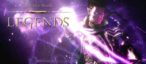 Bethesda launching Elder Scrolls: Legends on Android tablets ... - androidcommunity.com