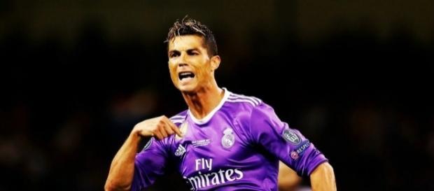 Cristiano Ronaldo: Goleador de la Champions League