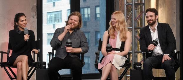 Daredevil' Season 3 Spoilers & Updates: Karen Page Dead? What Fans ... - gamenguide.com