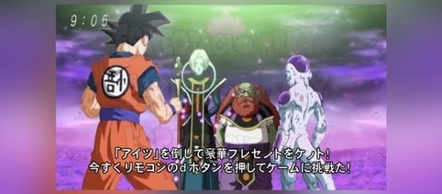 'Dragon Ball Super' Episode 94: Incredible synopsis - www.Deviantart.com