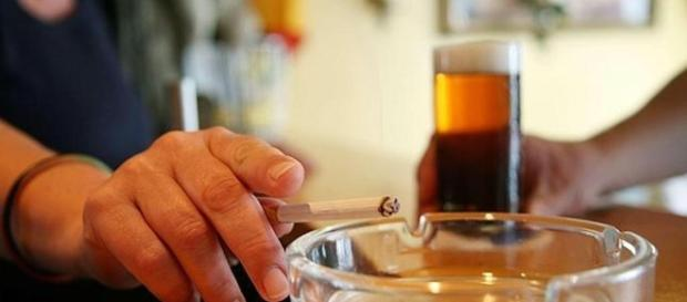 Drogas y alcohol en la vida de los famosos