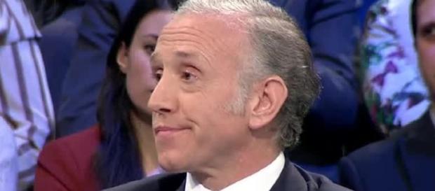"""Eduardo Inda en un debate televisivo. Foto vía """"blogs.publico.es"""""""