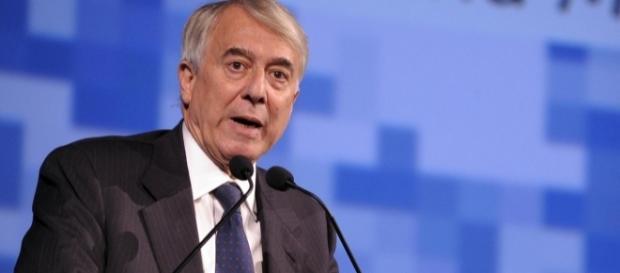 Giuliano Pisapia, promotore del Progetto