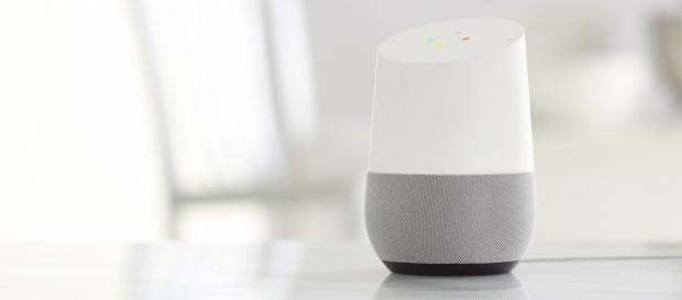 Google Home – Made by Google - google.com