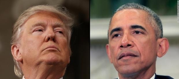 Here's how Team Obama reacted to Trump's wiretap claim ... - cnn.com