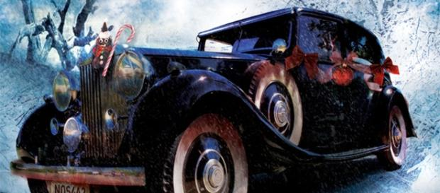 Joe Hill's NOS4A2 TV series takes another step forward at AMC ... - scifinow.co.uk