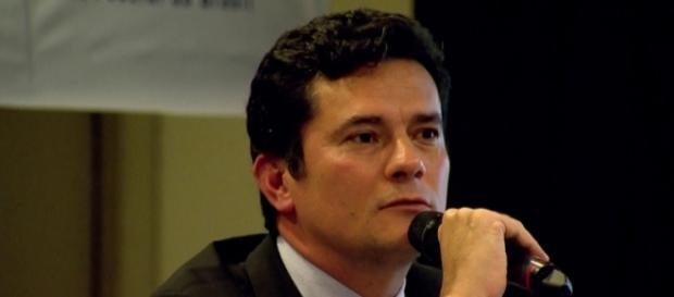 Juiz Sérgio Moro concedeu entrevista exclusiva à imprensa estrangeira