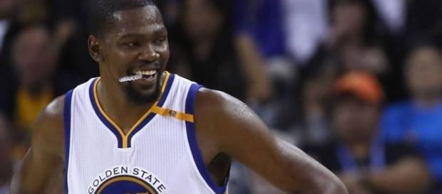 Kevin Durant joined the Warriors because they blew a 3-1 Finals ... - sportingnews.com
