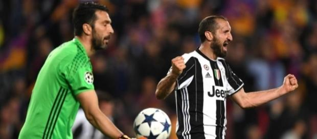 La Juventus Turin défie le Real Madrid