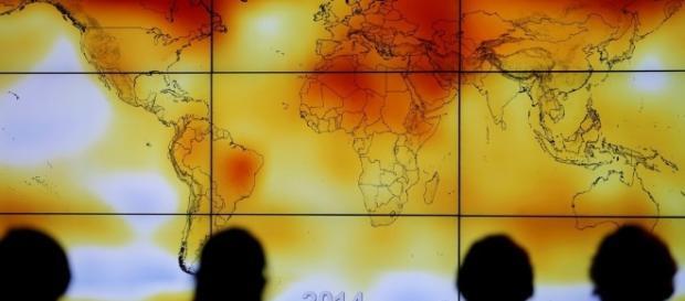 Leaving the Paris Agreement Would Be Indefensible - The Atlantic - theatlantic.com