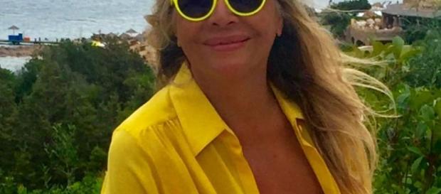 "Mara Venier, seconda vita a Santo Domingo: ""Ne sono innamorata"""