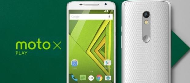 Motorola has launched its new Moto x play phone with latest ... - pinterest.com