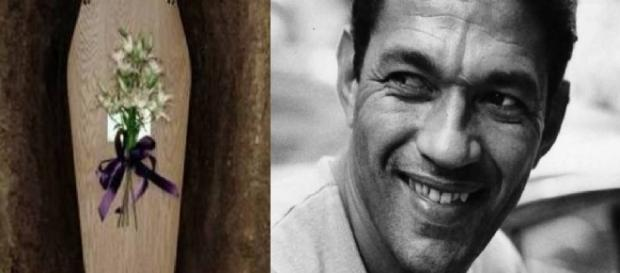 O mistério do sumiço do corpo de Garrincha - Google