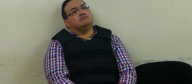 Peña Nieto visitará Guatemala en junio para discutir extradición ... - unam.mx