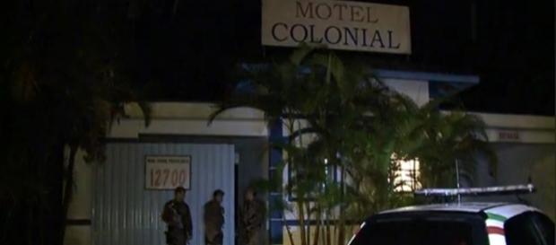 Policial é morto dentro de motel