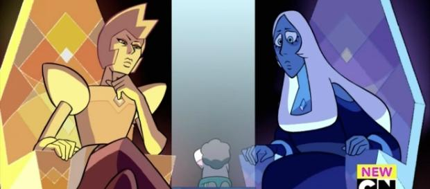 STEVEN UNIVERSE Recap: (S05E02) The Trial - Geek Girl Authority - geekgirlauthority.com