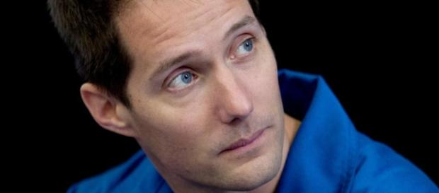 Thomas Pesquet : «Mon rêve est encore en cours de réalisation»
