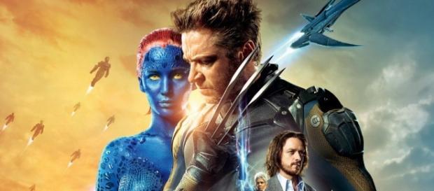 X-Men - Giorni di un futuro passato   Italia 1 oggi - cineblog.it